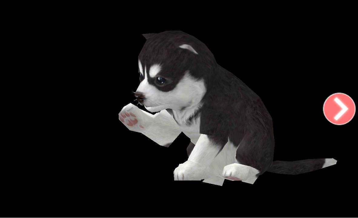 Riil Puppy Simulator Anjing Apl Android Di Google Play