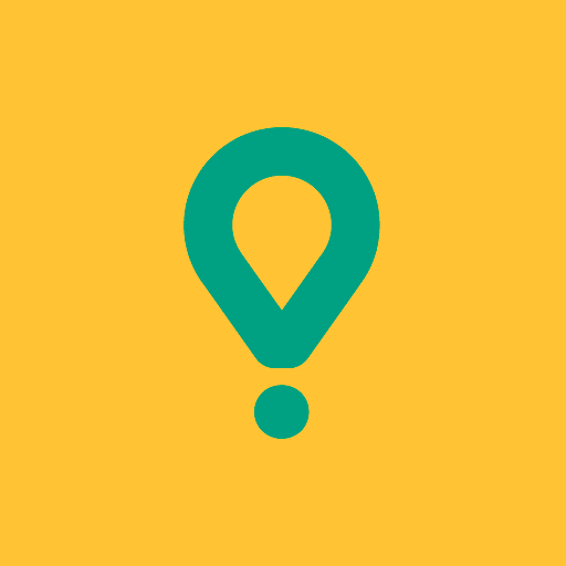 Glovo: Order Anything. Food Delivery and Much More Icon