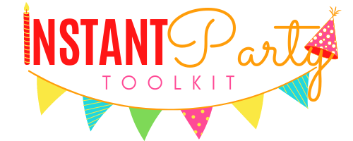Instant Party Toolkit Logo