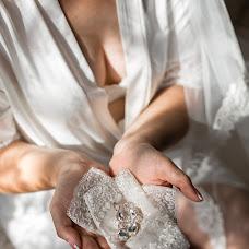 Wedding photographer Sergey Petrenko (Photographer-SP). Photo of 27.09.2017