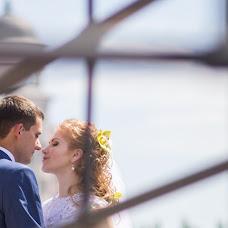 Wedding photographer Anastasiya Skorokhod (Skorokhodfoto). Photo of 12.10.2015