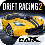 CarX Drift Racing 2 1.2.1 (Mod Money)