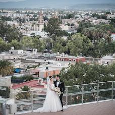 Wedding photographer Alfonso Gaitán (gaitn). Photo of 14.08.2016
