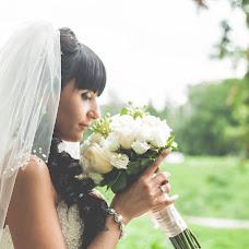 Wedding photographer Kseniya Fray (OFry). Photo of 16.02.2016