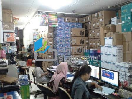 Toko Perlengkapan Kantor Peralatan Sekolah Grosir Stationery ATK Alat Tulis Kantor