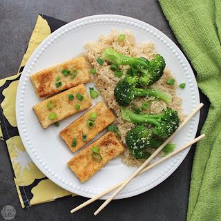 Low Calorie Tofu Recipes