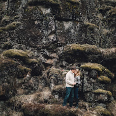 Wedding photographer Darya Bulavina (Luthien). Photo of 14.07.2016