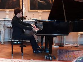 Photo: Franz Liszt: Liebestraum nr. 3