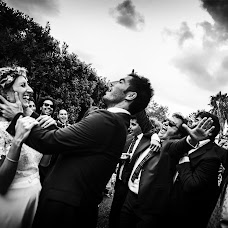 Wedding photographer Valentina Di mauro (dimauro). Photo of 08.06.2016