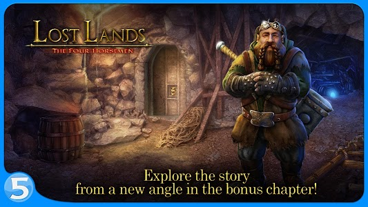 Lost Lands 2 screenshot 14