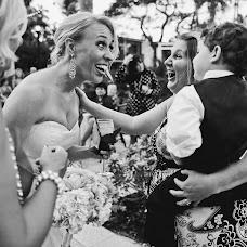 Wedding photographer Magdalena Sobieska (saveadream). Photo of 24.07.2018