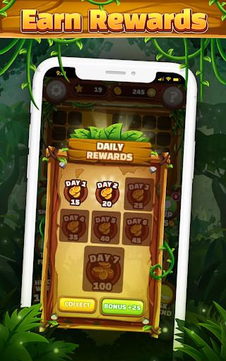 Word Jungle - FREE Word Games Puzzle apktram screenshots 12