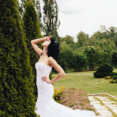 Wedding photographer Kristina Knyazeva (viovi). Photo of 23.06.2014