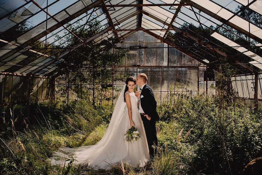 Fotograf ślubny Karina Skupień (karinaskupien). Zdjęcie z 06.10.2017