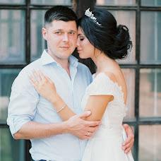 Wedding photographer Yuliya Samokhina (JulietteK). Photo of 19.10.2016