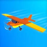 Crash Landing 3D MOD APK 1.6.1_387 (Mod Money & Diamonds)