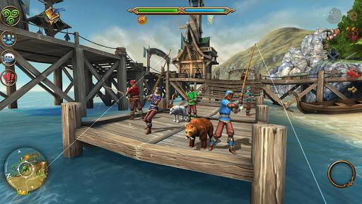 Celtic Heroes - 3D MMORPG  screenshots EasyGameCheats.pro 2
