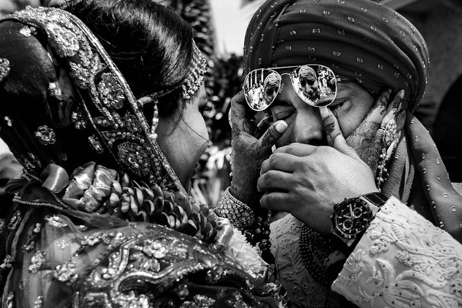 Wedding photographer Sabina Mladin (sabina). Photo of 16.05.2019
