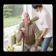 Geriatric Care icon