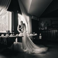 Wedding photographer Anatoliy Atrashkevich (Anatoli-A). Photo of 03.10.2017