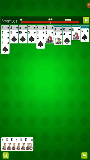 Spider Solitaire 2020 screenshots 2
