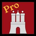 Hamburg – Historical Atlas pro icon