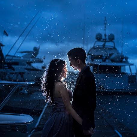 Wedding photographer Derry Martalova (martalova). Photo of 27.06.2017