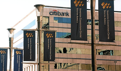 Settled: The Competition Commission says it has settled a case over colluding only with Citibank. The bank paid the commission a R69.5m fine. Picture: SUPPLIED