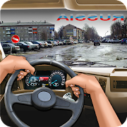 Drive KAMAZ 4x4 Simulator