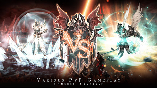 NEVAEH II: Era of Darkness poster