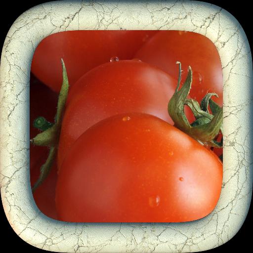 Growing Tomatoes 遊戲 App LOGO-硬是要APP
