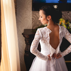 Wedding photographer Anna Putina (putina). Photo of 15.05.2016