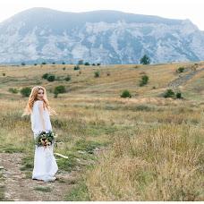 Wedding photographer Olga Dzyuba (OlgaDzyuba2409). Photo of 27.09.2017
