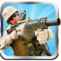 Commando Strike Mission 2016 icon