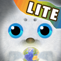 Animal Flashlight lite icon
