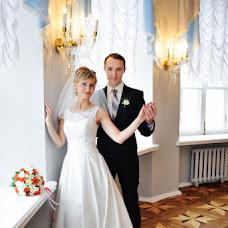 Wedding photographer Natalya Timofeeva (TimofeevaFoto). Photo of 10.12.2015
