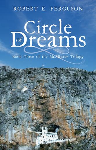 Circle of Dreams cover