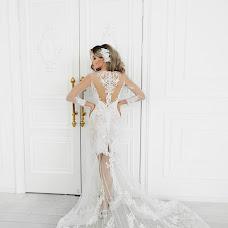 Wedding photographer Alisa Pugacheva (Pugacheva). Photo of 06.03.2017