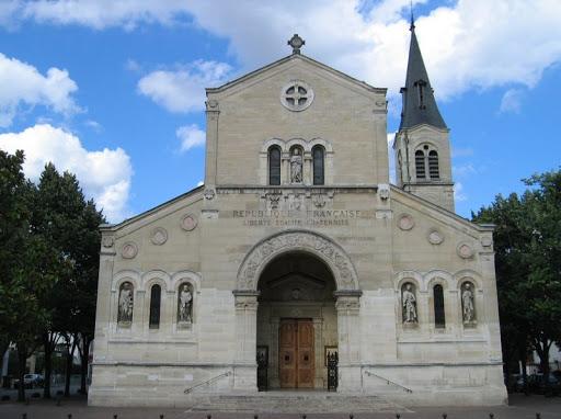 photo de Saint Pierre - Charenton