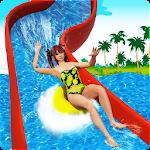 Water Slide Free Games 2017
