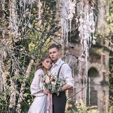 Wedding photographer Andrey Nezhuga (Nezhuga). Photo of 05.06.2016