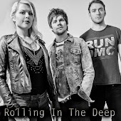 Rolling In The Deep (originally by Adele)