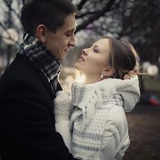Wedding photographer Sergey Scherbakov (sscherbakov). Photo of 04.03.2014