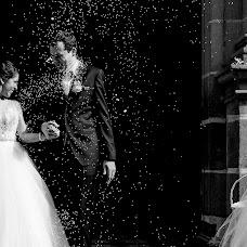 Bryllupsfotograf Uriel Coronado (urielcoronado). Bilde av 26.09.2018