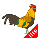 Animal Sound Matrix Lite icon