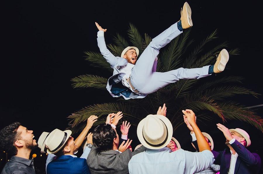Fotógrafo de bodas Carlos Dona (dona). Foto del 11.10.2016