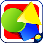 Learning Shapes for Kids 1.1.3 Apk
