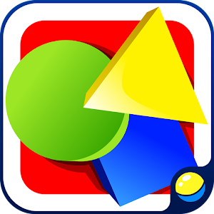 Learning Shapes for Kids for PC and MAC