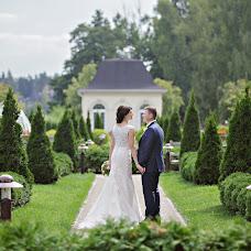 Wedding photographer Liliya Fadeeva (Kudesniza). Photo of 16.08.2016
