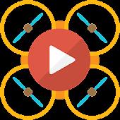 Videos by Drones